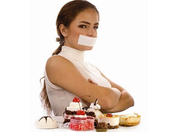 Подавление аппетита