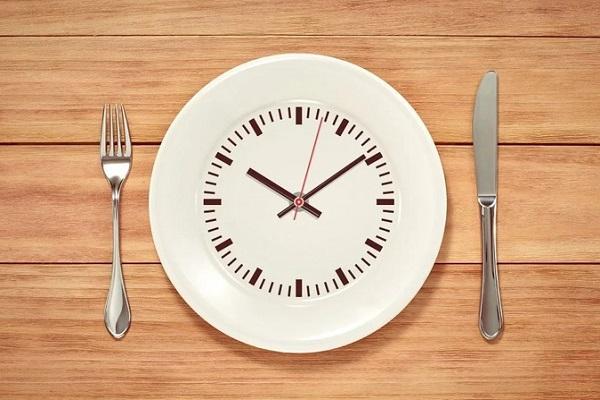 диета периодического голодания
