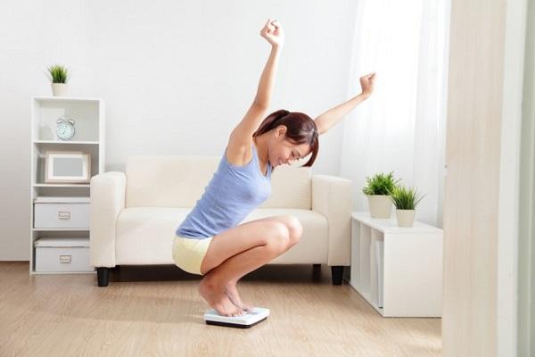 Похудение на японской диете