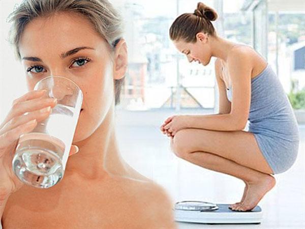 Суть питьевой диеты