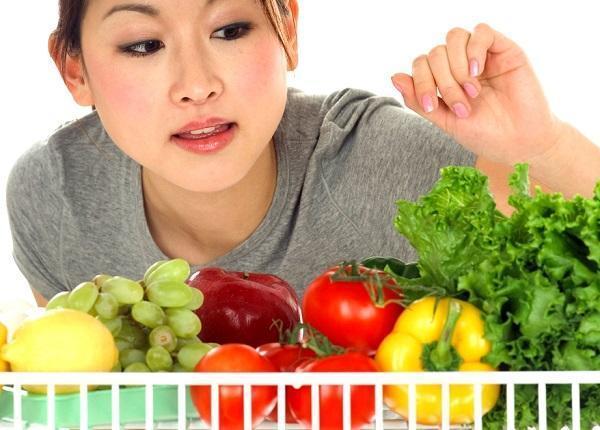 Японская диета на две недели
