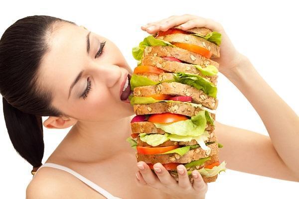 гибкая диета