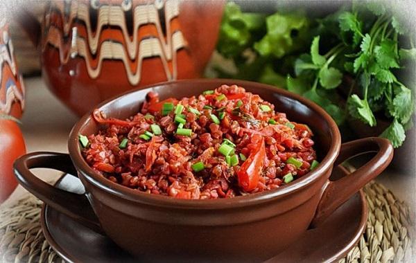 каша-гречневая-с-овощами