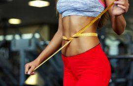 Упражнения на диске здоровья