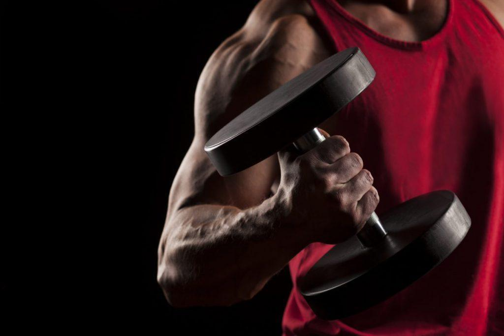 Правильная работа с мышцами предплечья