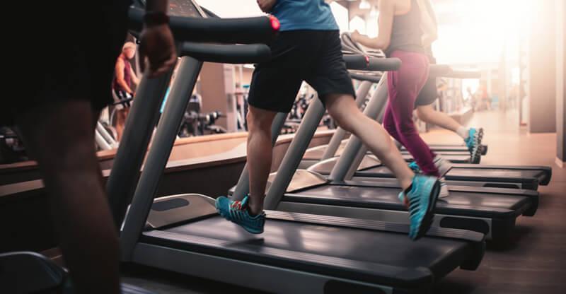 Как влияет бег на похудение?