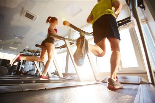 Кардио нагрузки для снижения веса
