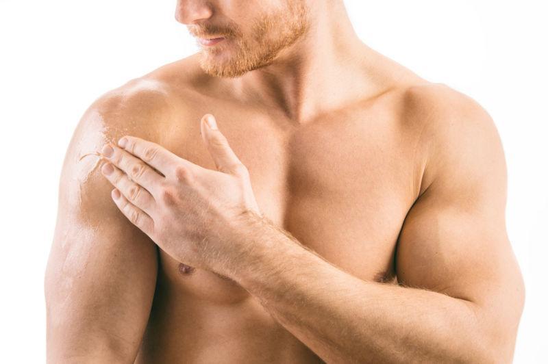 Нужный уровень тестостерона залог здорового привлекательного тела
