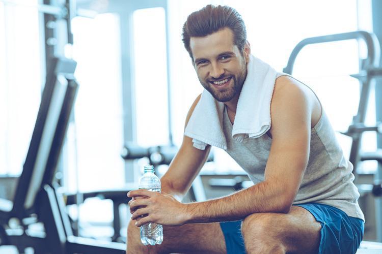Повышения уровня тестостерона и набор мышечной массы