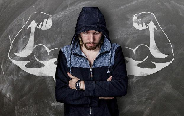Мотивация при выполнении упражнений