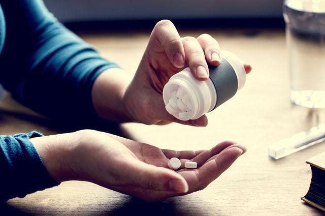 Как замедлить обмен веществ лекарствами