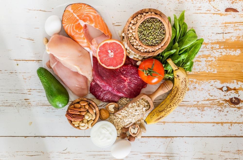 Какие продукты употреблять для замедления метаболизма