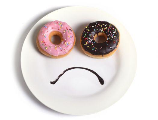 Какой итог можно подвести по диете для разгона метаболизма