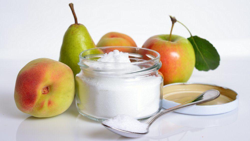 Миф о фруктозе