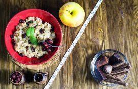 Раздельное питание – эффективно ли для похудения?