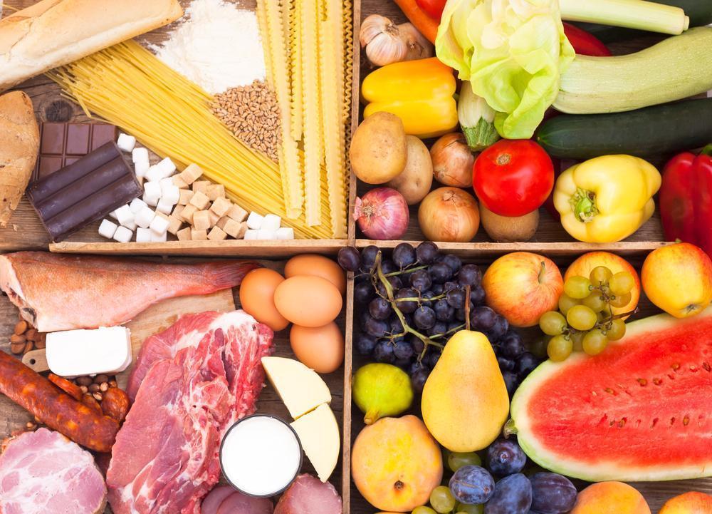 Раздельное питание и восстановление метаболизма