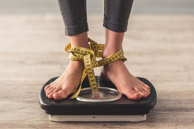 Формулы для подсчета калорийности