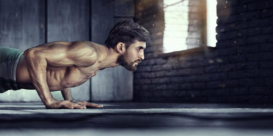 Как анаболизм влияет на мышцы