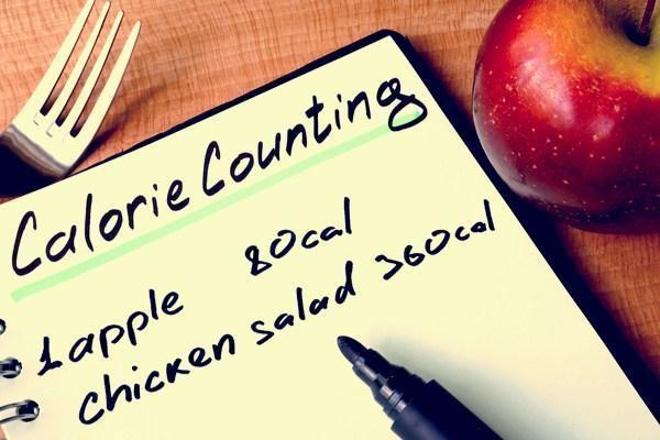 Как рассчитывать калорийность питания