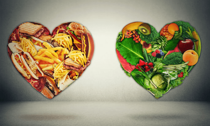 Режим питания и метаболизм