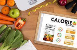 Сколько нужно калорий в день для похудения?
