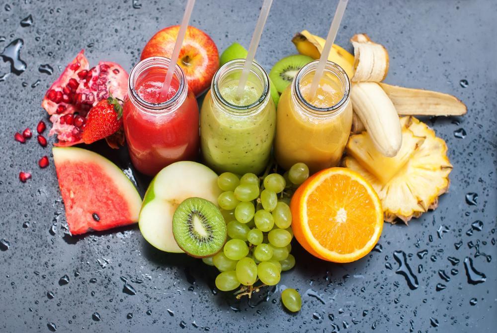 Влияние питания на анаболизм