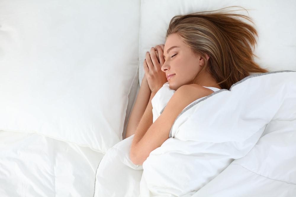 Влияние сна на анаболизм
