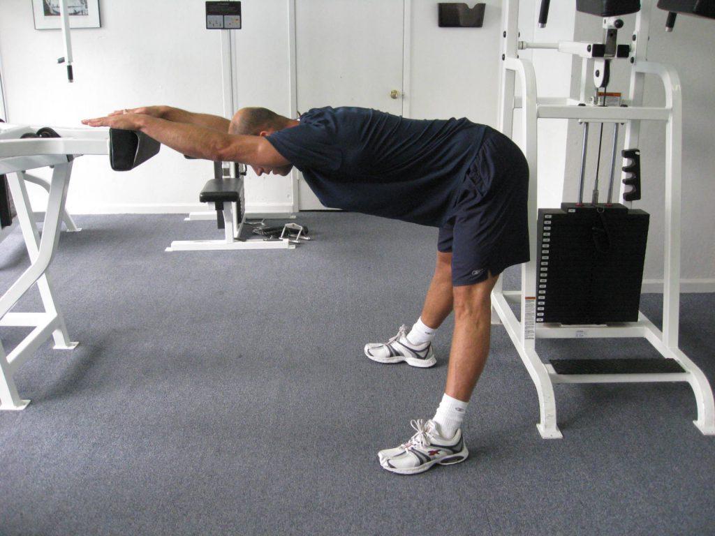 Чем полезна разминка перед тренировкой в тренажерном зале