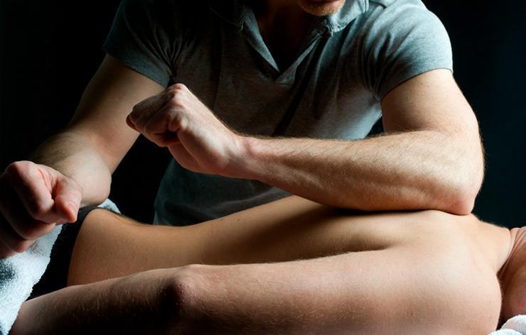 Что еще можно сказать про массаж после тренинга