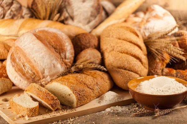 Эксперимент со сладким хлебом