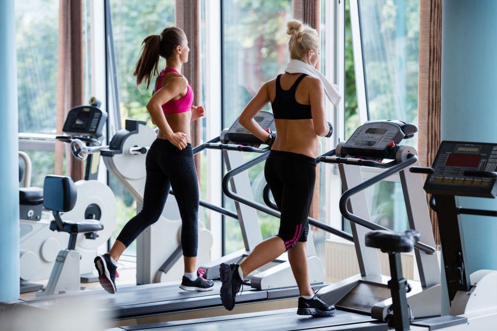 Активное восстановление после тренировки