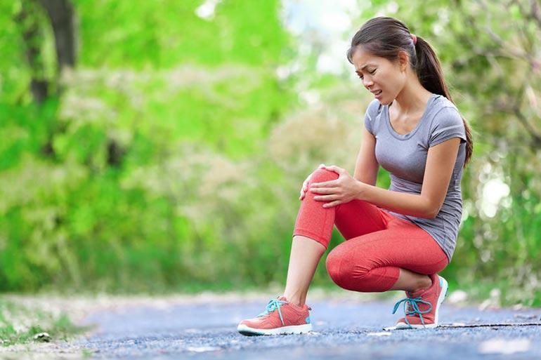 Что еще может вызвать боль в колене