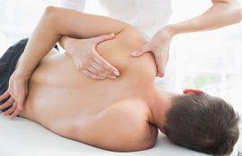 Спортивный массаж — особенности и техники