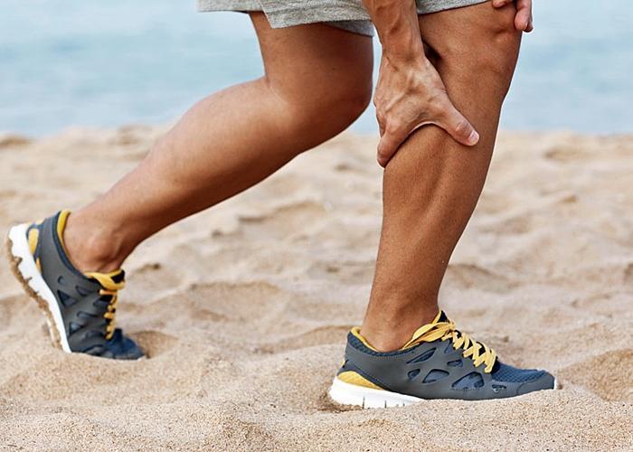 Как можно уменьшить болевой синдром после тренировки