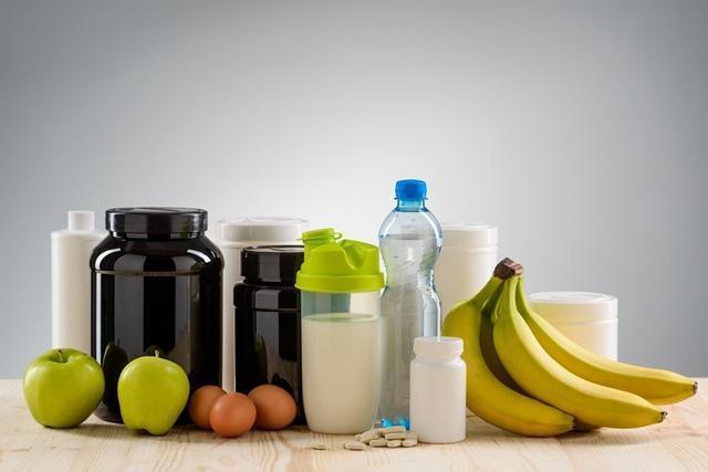 Общая информация про спортивное питание на сушке