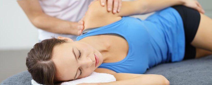 Спортивный массаж - особенности и техники