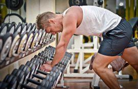 Плохое самочувствие после тренировки