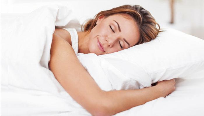 Полный покой и сон в качестве восстановления