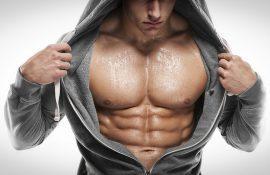 Набор мышечной массы и сушка одновременно — возможно ли это?