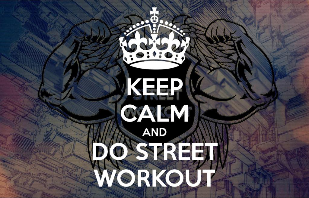 Программа тренировок стрит воркаут для начинающих (видео упражнения)