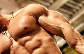 Лучшие и эффективные упражнения для рук