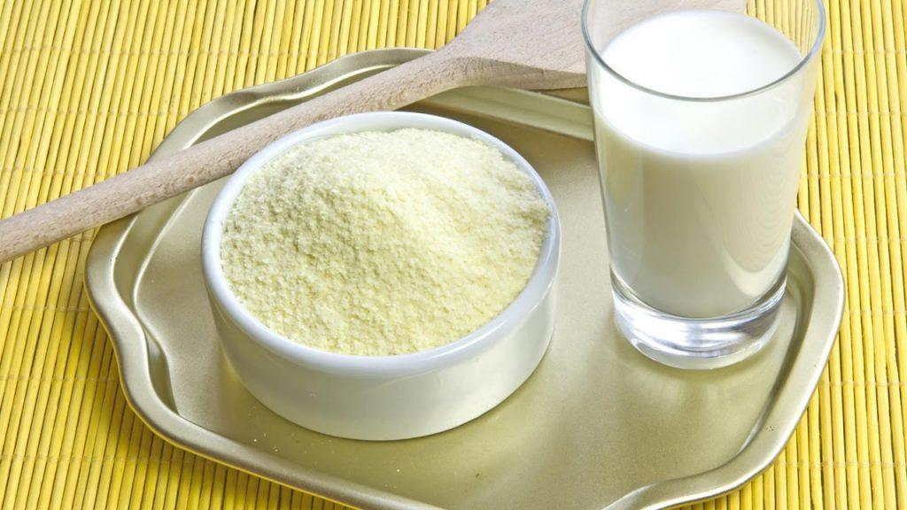 Молочный протеин и его особенности