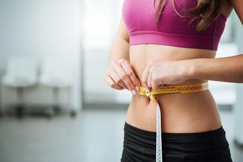 Общие сведения про эффект плато при похудении