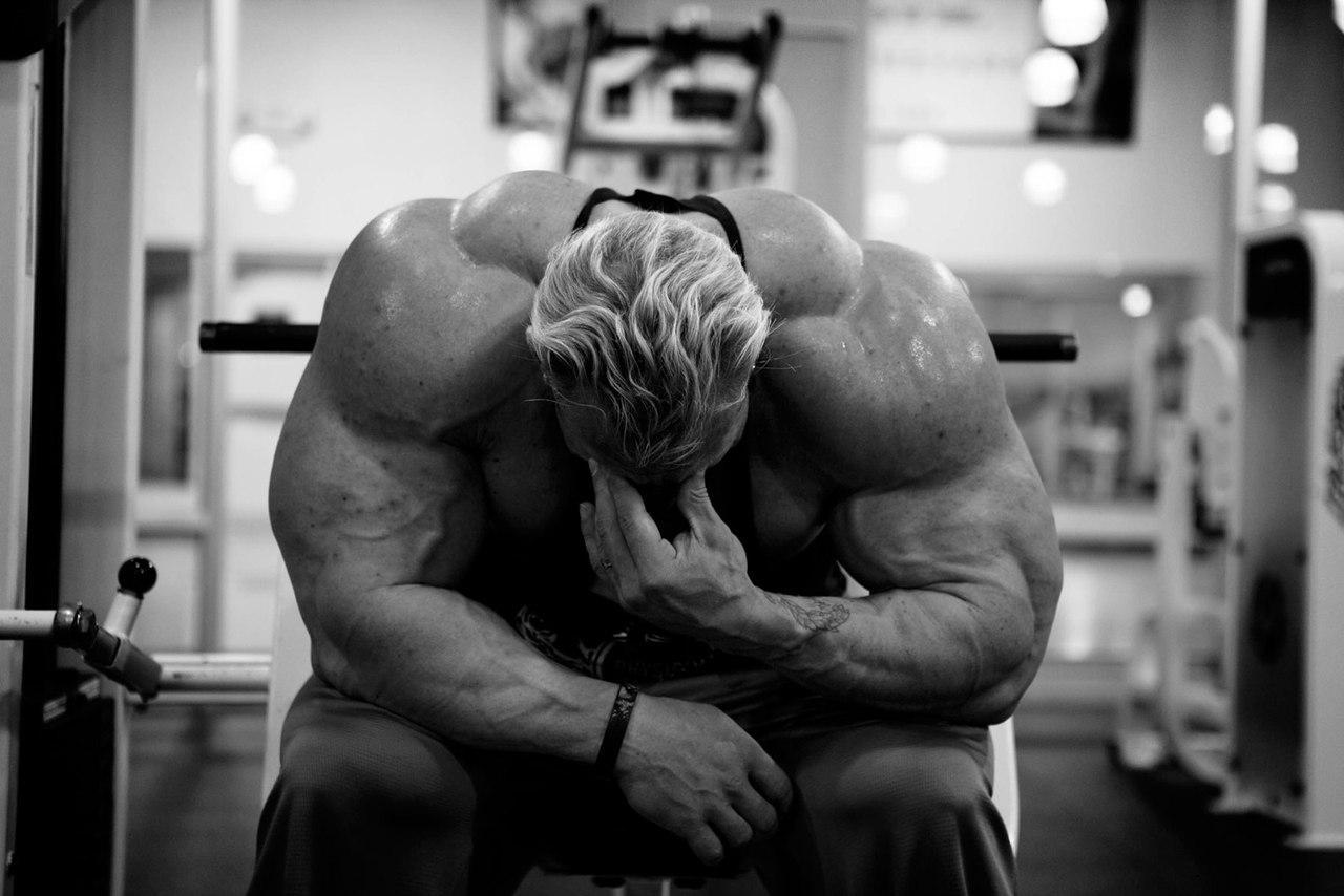 Болит голова после физических нагрузок и тренировки