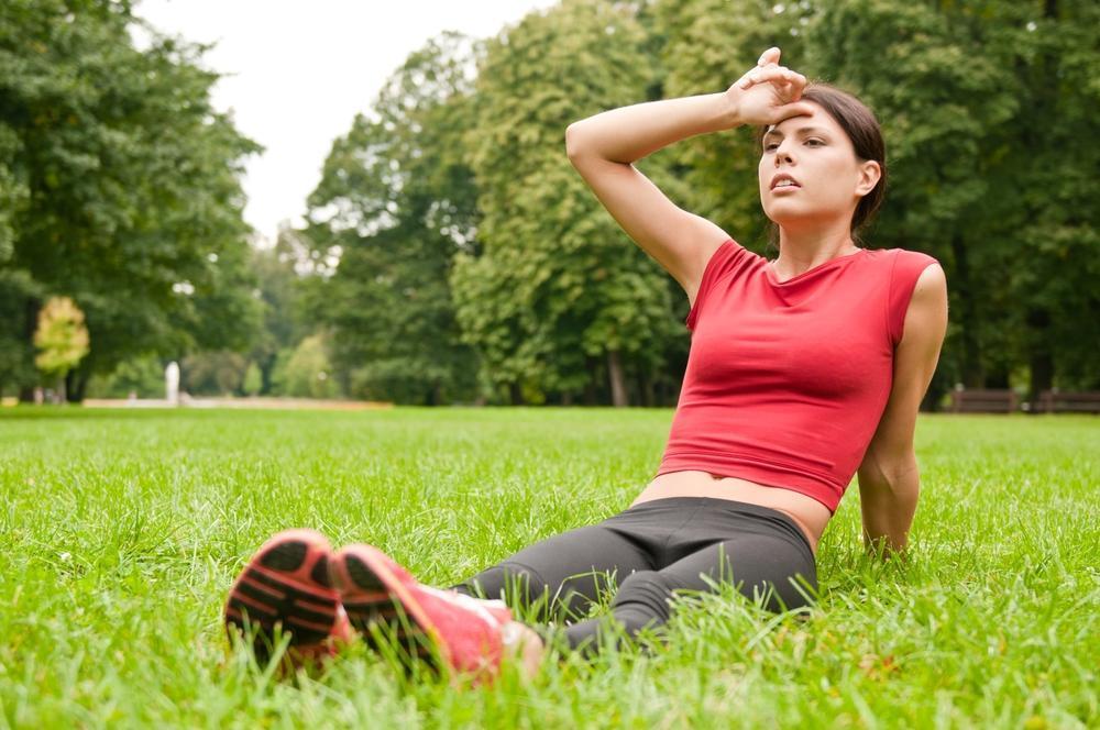 Причины головных болей после занятий спортом