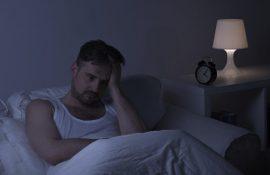 Какие могут быть причины плохого сна после тренировки?