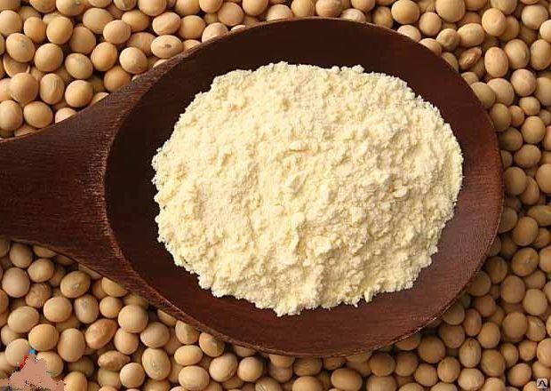 Соевый протеин и его особенности