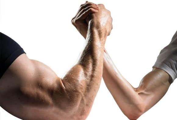 Советы для эффективной тренировки рук