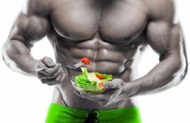 Совместимы ли вегетарианство и спорт?