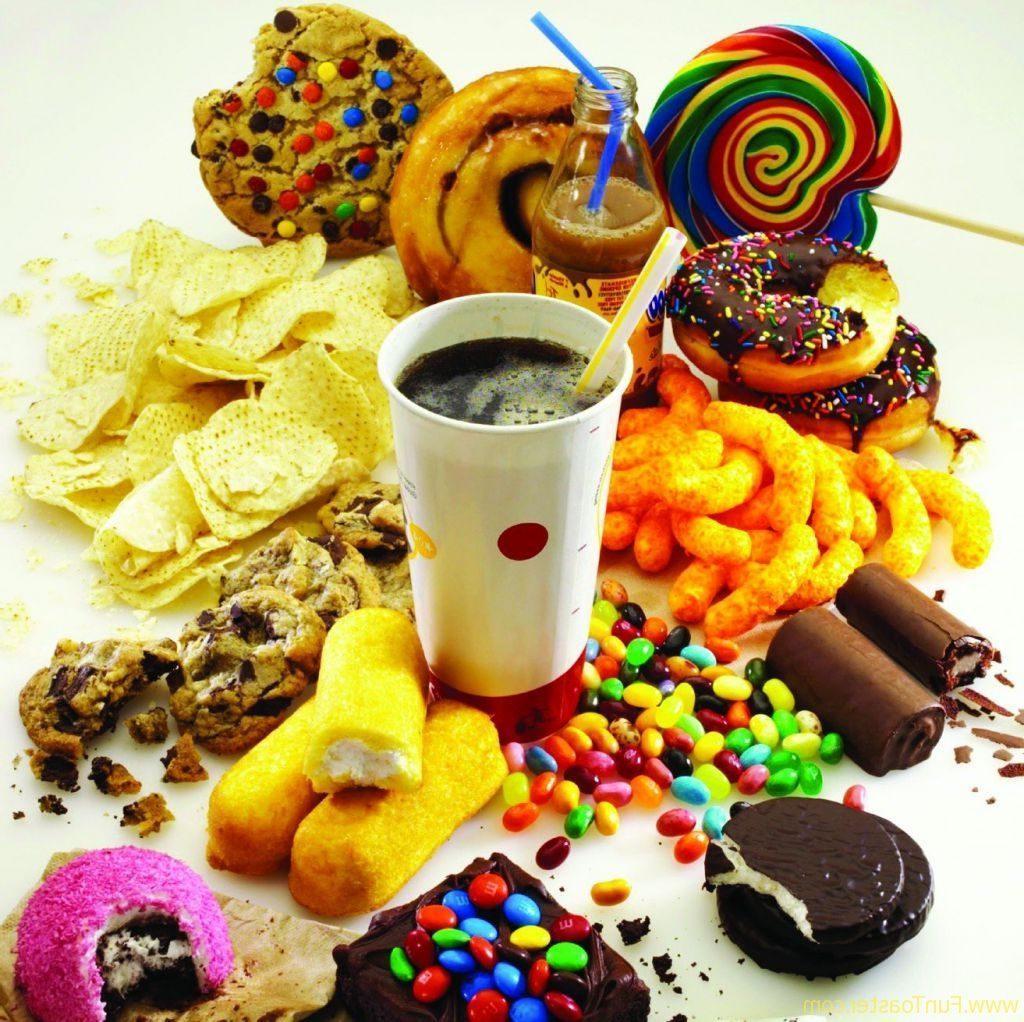 Верхушка пищевой пирамиды и то, чего следует избегать